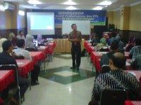 Pembelajaran Aktif di Sekolah Nasional KPS Balikpapan (2)
