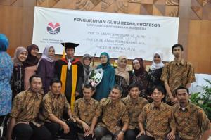 Prof. Dr. Uman Suherman, M.Pd.