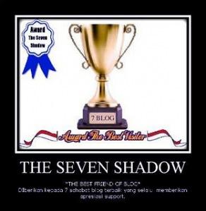 Award untuk Blog Pendidikan
