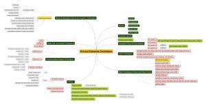 Mind Map Rencana Pelaksanaan Pembelajaran