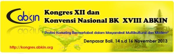 Kongres dan Konvensi ABKIN 2013