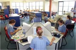 Sumber-Sumber yang Berpengaruh terhadap Teknologi Pembelajaran