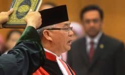 Sumpah Hakim