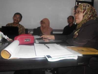 Merintis Supervisi Akademik Model Cooperative Development di SMA Negeri 3 Kuningan