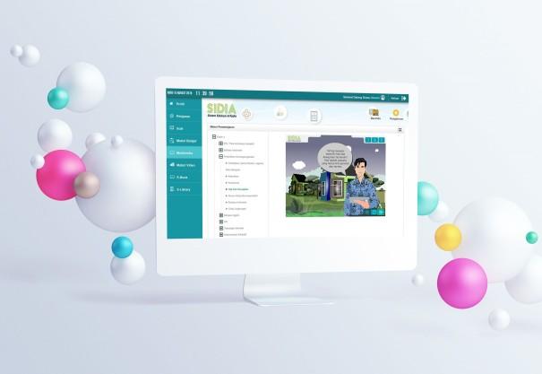 Manfaat dan Peran Aplikasi E-content Terhadap Metode E-Learning