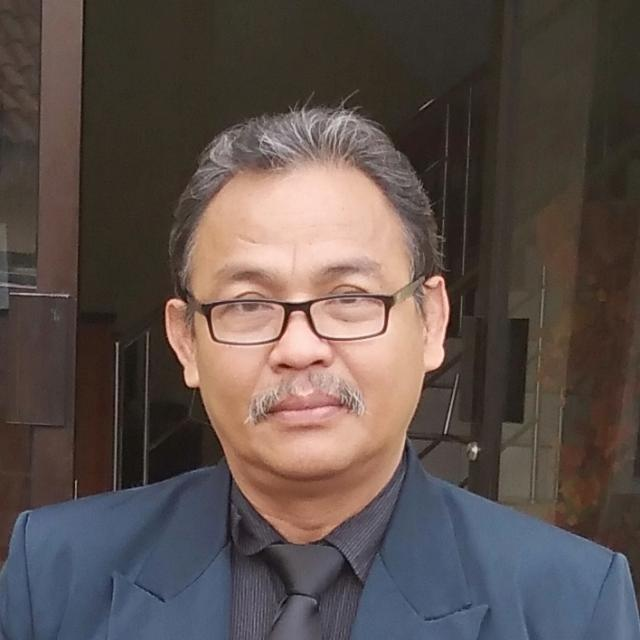 AKHMAD SUDRAJAT